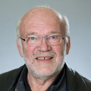 Wolf Dieter Forster