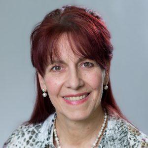 Martina Aschenbrenner
